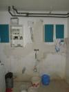 06.Původní kuchyňka během rekonstrukce -