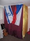 11.Modlitební místnost -