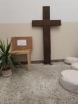 Kříž -