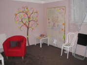 16..Modlitební místnost -